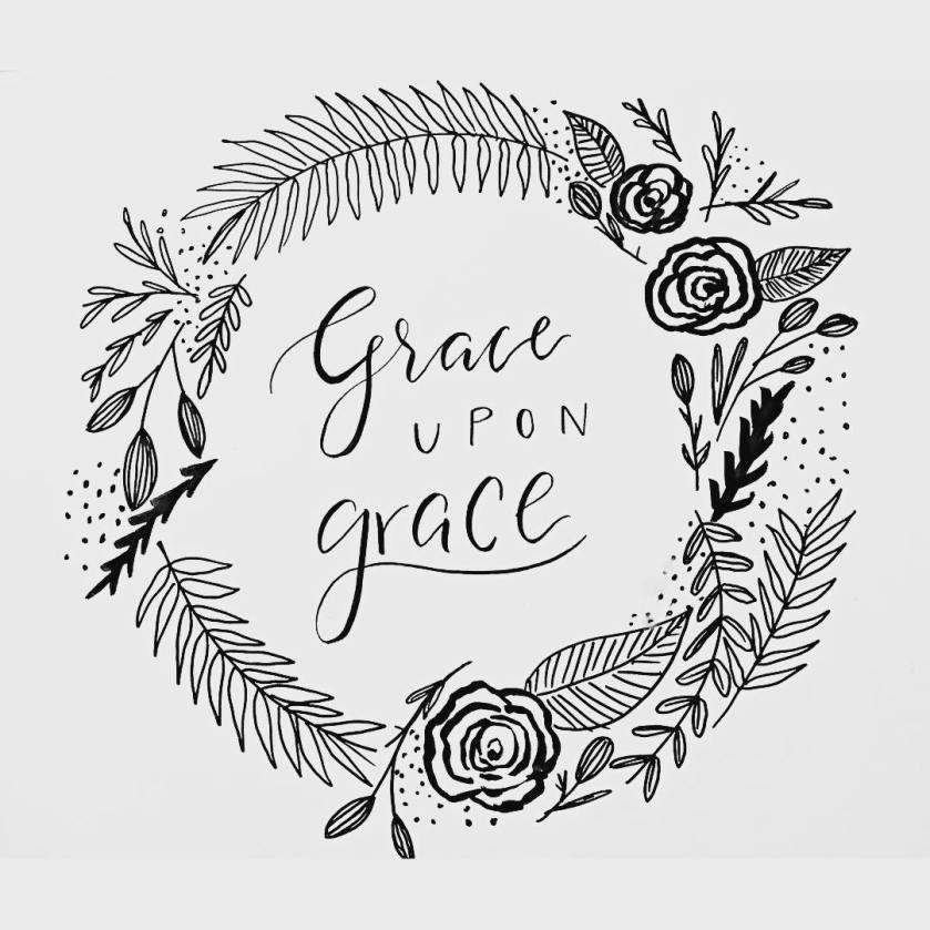 GraceUponGrace