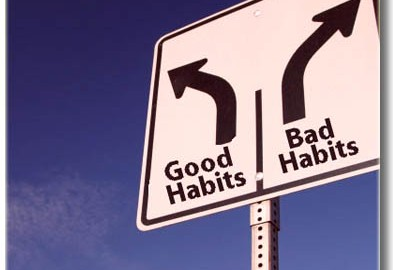 Good & Bad Habits – Investing