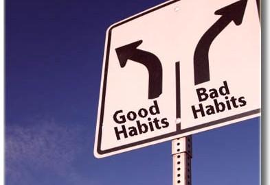 Good & Bad Habits –Investing