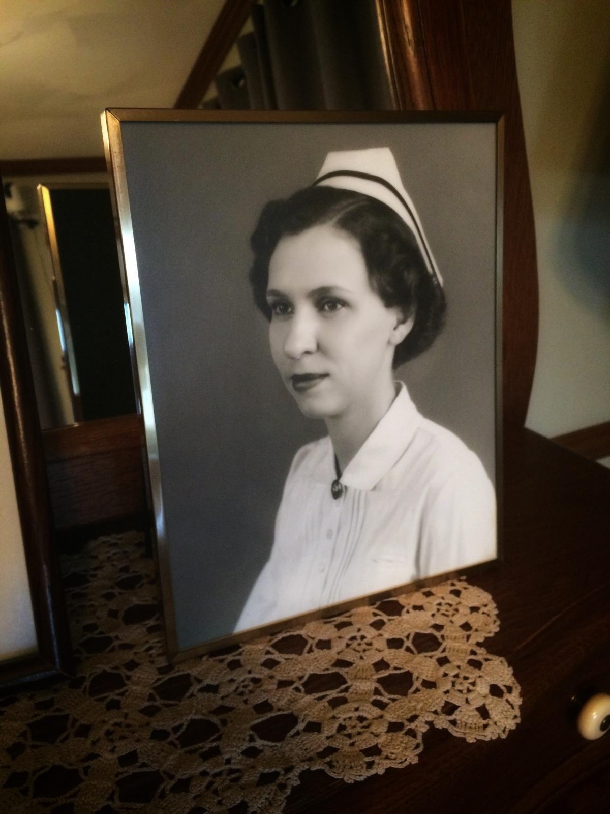 Charlotte P. Boyles,RN